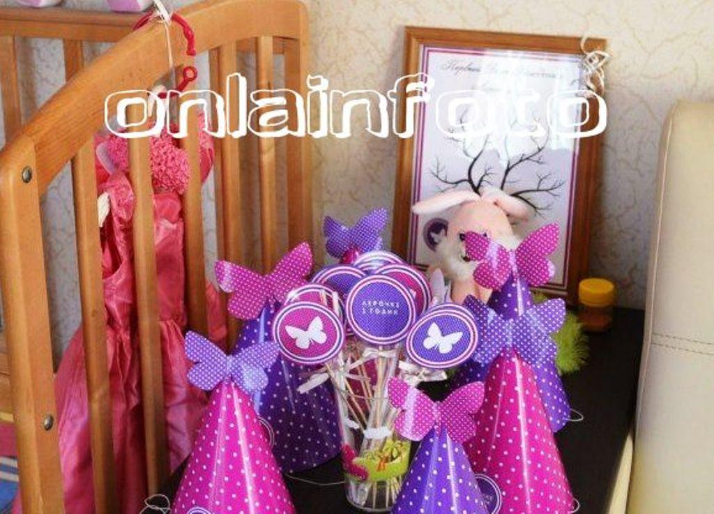 фиолетовый-розовый