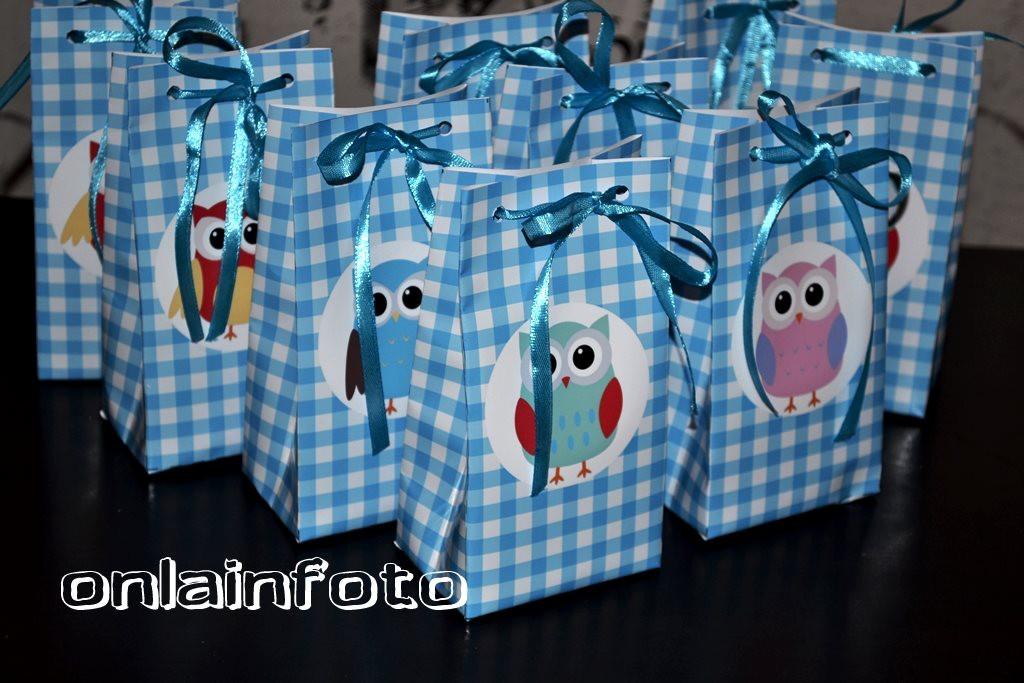 голубые пакетики совята